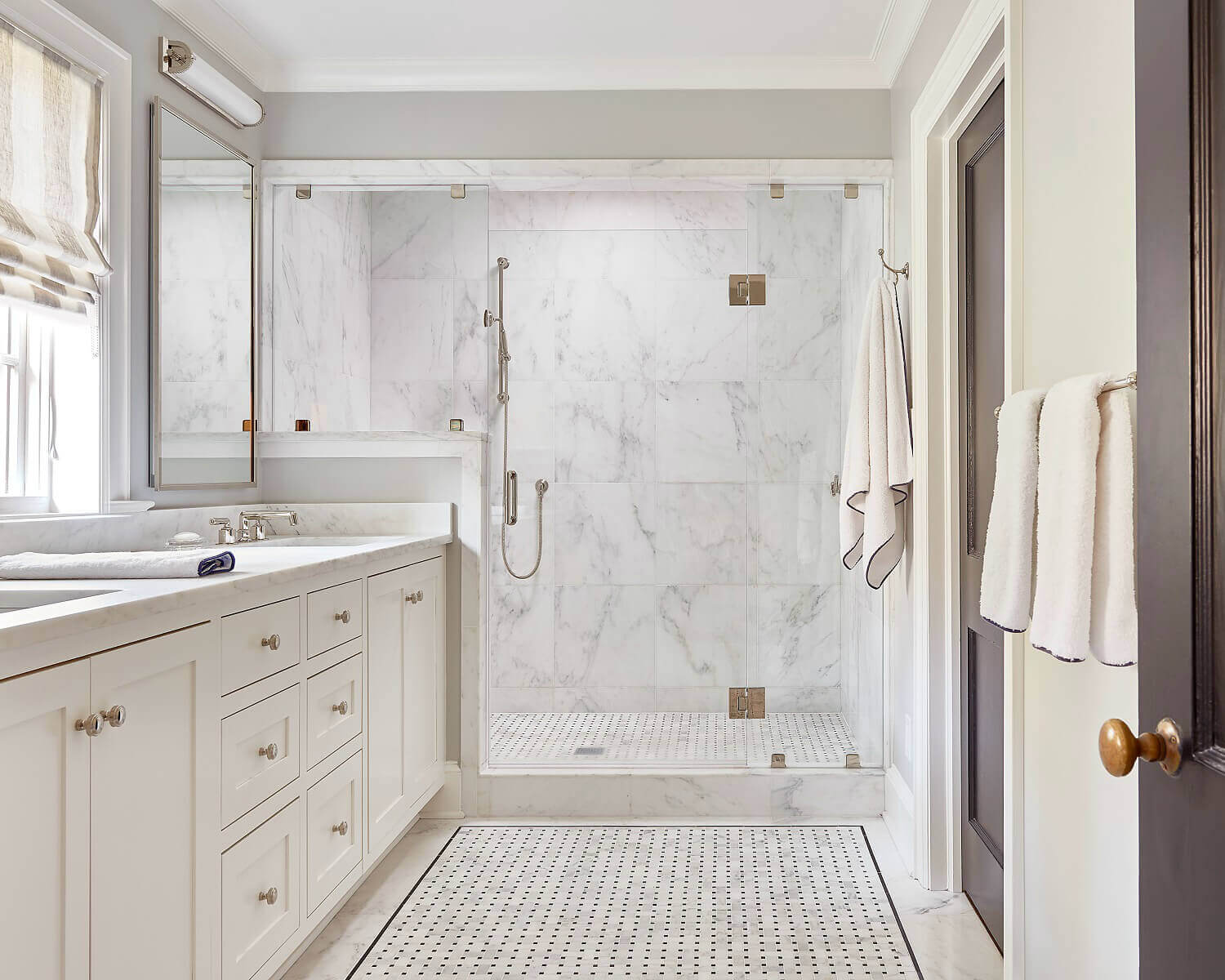 Outstanding Bathroom Remodel And Designs In Charlotte Nc Bistany Design Home Interior And Landscaping Ferensignezvosmurscom