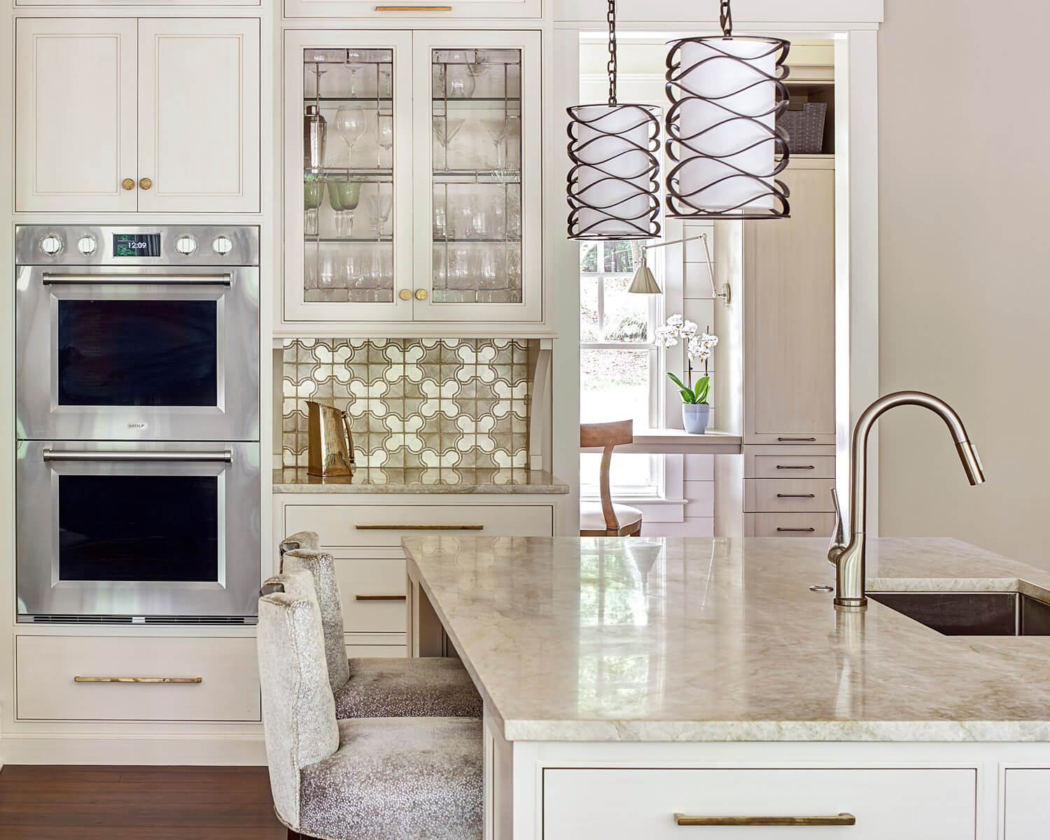 Design Your Forever Home With Custom Cabinetry Inspired By You And Your Style