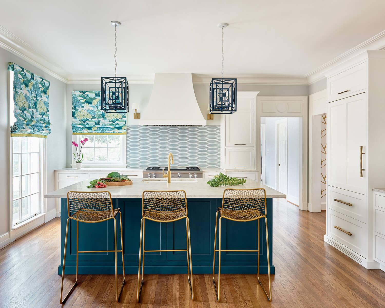Kitchen Design and Remodel in Charlotte, NC - Bistany Design