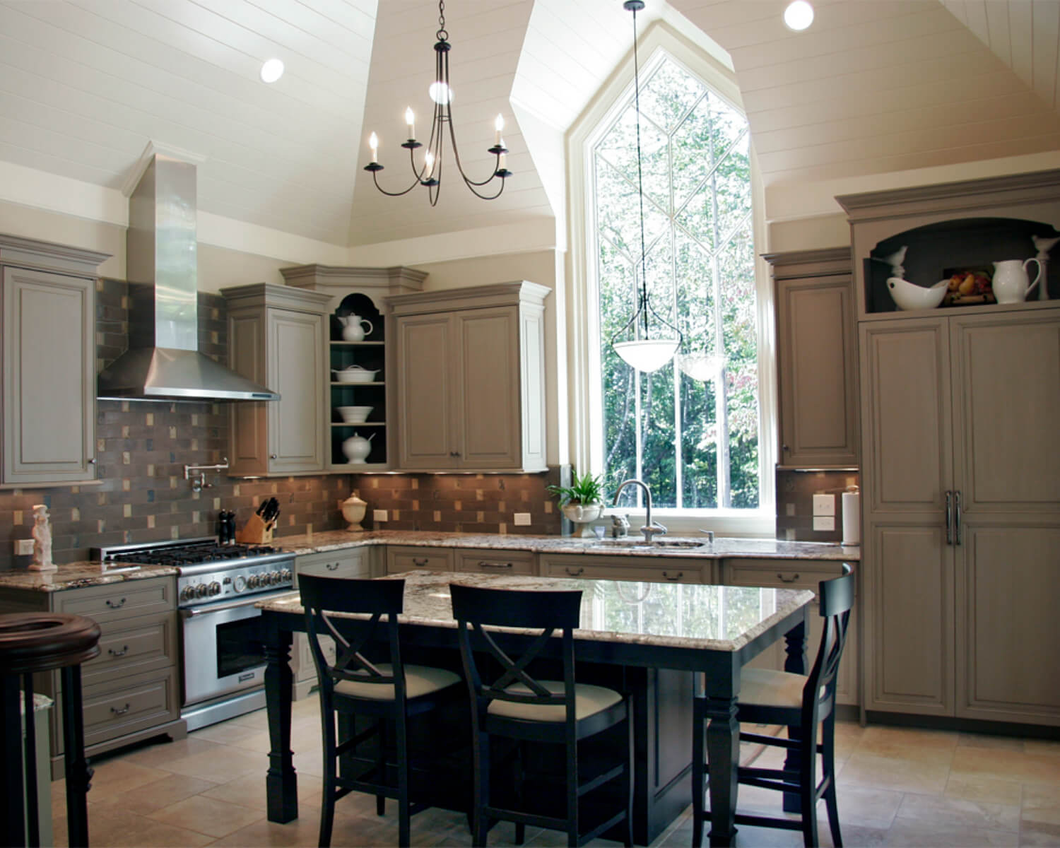 It's Your Forever Home - Create Custom Cabinetry Inspired By You