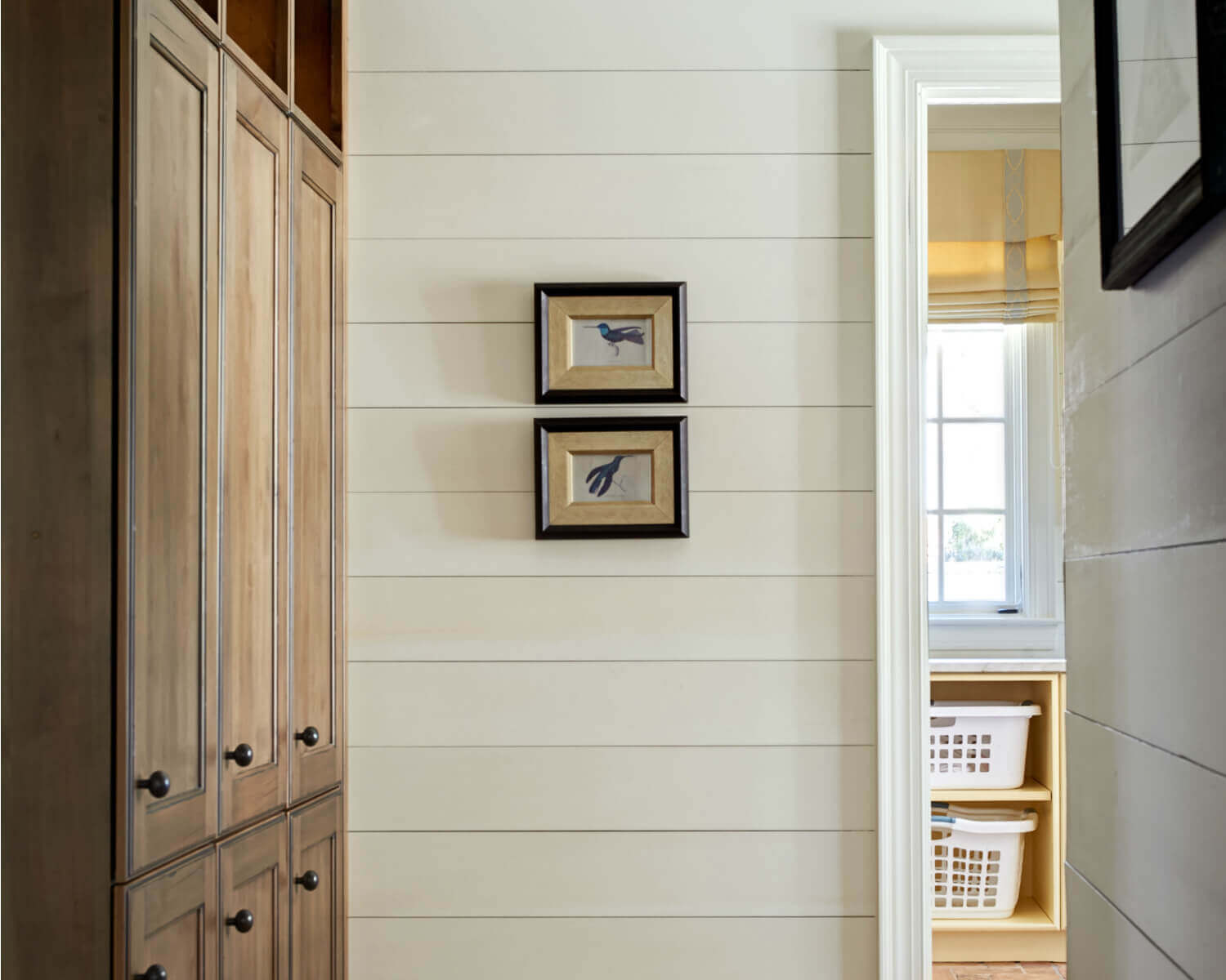 Custom Cabinetry Storage Solutions for Tight Spaces