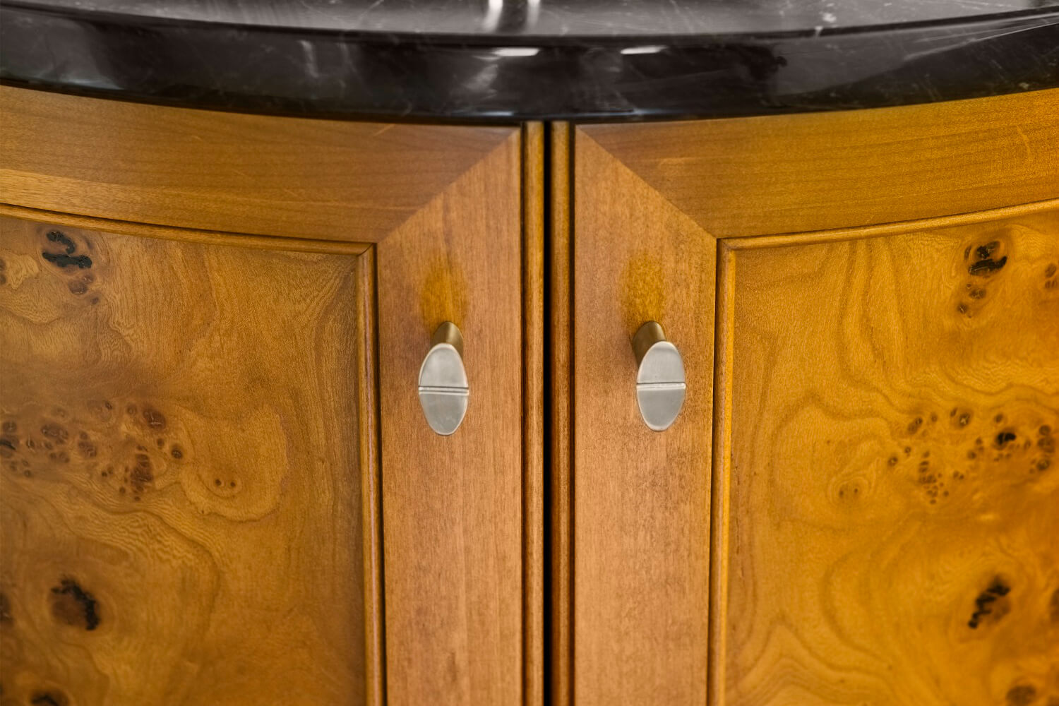 Beautiful Cabinet Maker Details