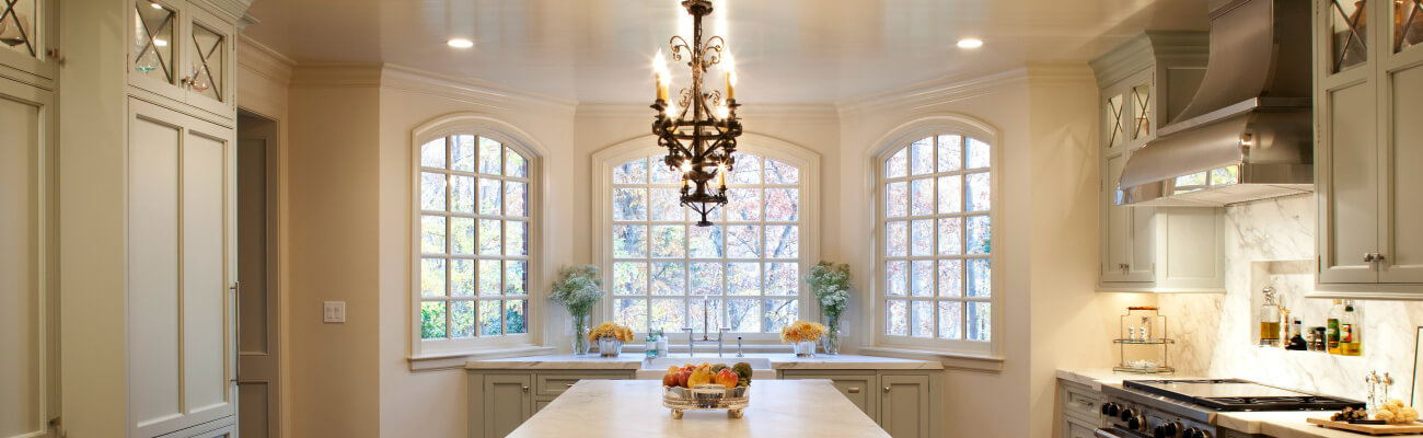 Create Your Dream Kitchen With Custom Cabinetry